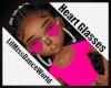 LilMiss Heart Glasses P