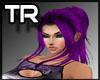 -TR- Candace Purple