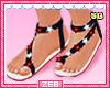 Kids Stars Sandals