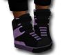 zu*sport purple shoes