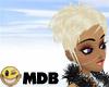 ~MDB~ BLD SHORT ROCKGIRL