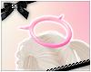 Pink Halo✧・゚