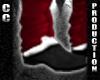 CC Santa Boots