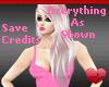 Mm Dressed Barbie Girl