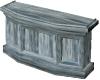 Blue Marble Altar