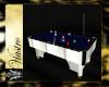 Pearl Billiard Table