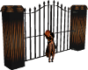 (AL)Halloween Gates