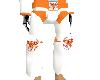 pheonix armor legs