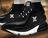X.BOXING shoes 1