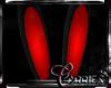 C Devilz Bunneh Ears