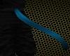 Saiyan Tail Blue v2