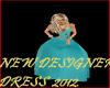 NEW DESIGNER DRESS 2012.