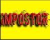 Impostor Headsign