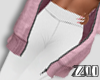 [zuv]leggings white RL.