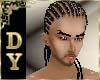 DY* African Braid Black
