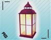 AG- candle Lantern