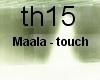 MIX MAALA-Touch