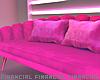 Chic Shell Sofa