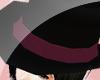 .T. Dark pink hat~