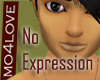 [ML] NoExpression Avatar