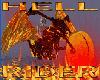 HELLS RIDER (motorcycle)