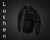 ® E | Bomber Jacket
