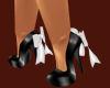 (1NA) Maid Shoes