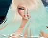 Shaniya Blond Mint