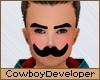 Mustache 1 Size1M