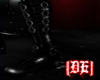 [DE]Hellbound PVC Boots