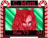 C. Marti Hair M V3