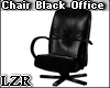 Chair Black Office