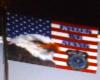 US Police Flag-Small