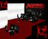 {KZ} Small A.A. Club