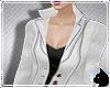 !Box jacket white