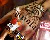 Tattos x Bruises