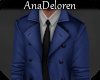 [AD] Light Blue Suit