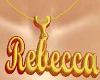 rebecca necklaces
