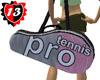 #13 Tennis Bag - PINK