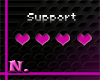 N | Support 4