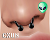 Black Septum | M