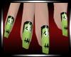 C} Frankenstein.