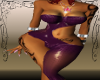 [DS] THICK LATEX PURPLE