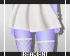 White Skirt | White