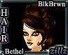 [zllz]Bethel Black Brown