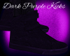 Dark Purple Kicks