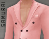 #S Solid Suit B #Rosette
