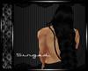 S| Long Noir Braid.