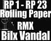 *PSY* Rolling Paper