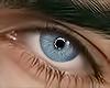! Blue Eyes